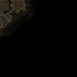 Altar of Ateph - Temple of Ateph - NPC - Grim Dawn World Map