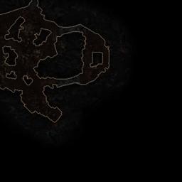 Lunal'Valgoth, Steward of Darkness - Grim Dawn World Map