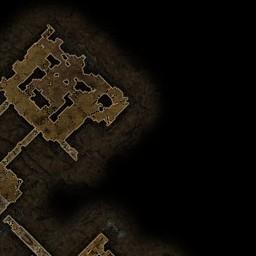 Oligeane Dar - Arkovian Undercity - Bounty Target - Grim Dawn World Map