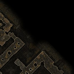 Tomb of Archon Barthollem - Areas - Grim Dawn World Map