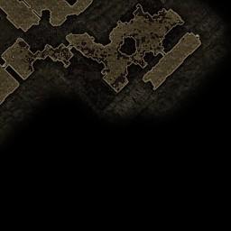 Fort Ikon Armory Areas Grim Dawn World Map