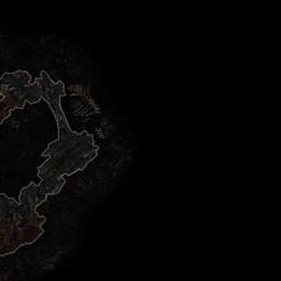 Void's Edge - Areas - Grim Dawn World Map