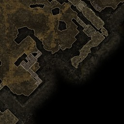 Fort Ikon Areas Grim Dawn World Map