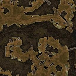 Grim Dawn Bounty Locations