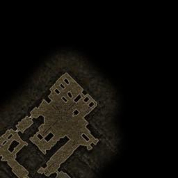 Horvald Shieldbreaker - Grim Dawn World Map